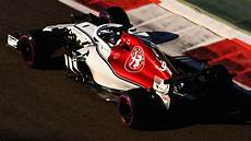 Sauber F1 Team Changes Name To Alfa Romeo Racing