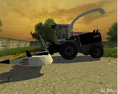 Claas Jaguar 980 Black Edition V2 0 For Farming Simulator 2013