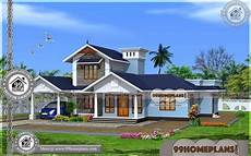 kerala house design collections 2018 kerala home model 250 double floor home design plans