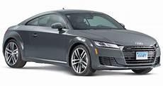 2016 Audi Tt Review Consumer Reports