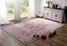 vintage teppich rosa versandfrei kaufen vintage teppiche