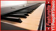 88 key keyboard midi controller or digital piano w