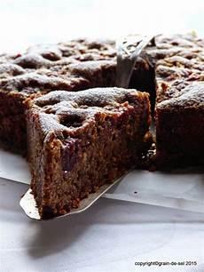 Schokolade Nuss Kirschen Dunkler Kirschkuchen