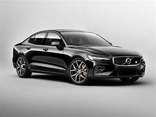 2019 All New S60 Luxury Sport Sedan  Volvo Car USA