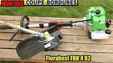 Lidl Outil Modulable 224 Essence Florabest Fbk 4 B2