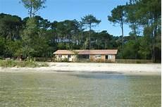 location maison biscarrosse maison avec vue panoramique et acc 232 s direct sur le lac de