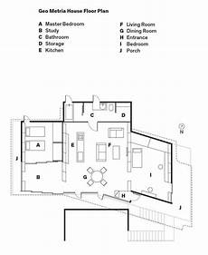 geothermal house plans geo metria house floor plan japanese house house floor