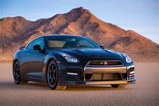 Nissan Gtr Speed