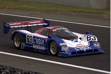 File Nissan R 90 Ck Lm Story Le Mans Jpg Wikimedia Commons