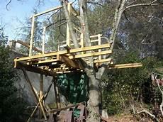 Rahmabaman Une Cabane Dans L Arbre