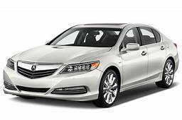 Acura RLX Hybrid Reviews Research New & Used Models