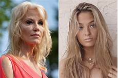 kellyanne conway s daughter trolls mom as smelly kelly
