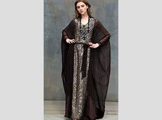 New Abaya Dress Designs Pakistani 2019 20 Collection