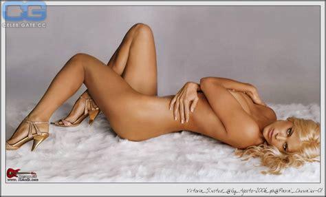 Victoria Silvstedt Naked