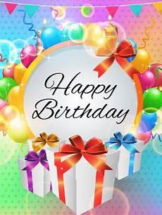 Bild Happy Birthday - fabulous happy birthday card birthday greeting