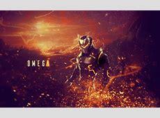 OMEGA Fortnite   Wallpaper by Boniito24 on DeviantArt