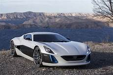 one auto rimac s concept one gets an upgrade to 1 224 hp for 2017