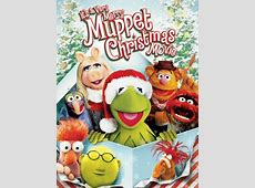 the muppet christmas movie