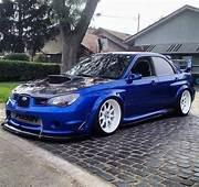 The 25  Best 2007 Subaru Wrx Sti Ideas On Pinterest