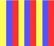 rot blau gelb vertical yellow blue stripes clip at clker