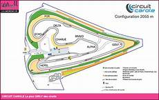 Circuit Carole Le Plus 171 Girly 187 Des Circuits Moto