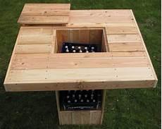 Modern Gartentisch Holz Rustikal Selber Bauen Kartaginafo