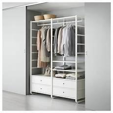 Elvarli 2 Sections Blanc Achetez Aujourd Hui Ikea
