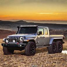 2020 Jeep Truck 2020 jeep gladiator truck rendered as 6x6