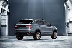 Lynk Co A New Brand From Geely Developed By Volvo