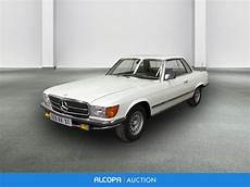 mercedes 280 slc occasion mercedes autres 280 slc alcopa auction