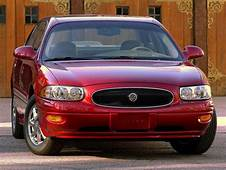 2001 Buick Lesabre  Car Review Top Speed