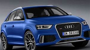 2016 Audi Q3 Usa Specs Review Price And Release Date All