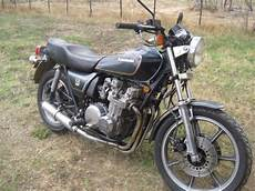 Kawasaki Z650sr Motorbike 1981 Model For Sale Goorambat