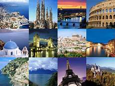 best destinations for erasmus because travel makes express who they are
