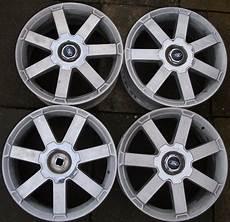 ford mondeo titanium x ghia x 18 quot inch alloy wheels rims