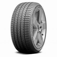 falken azenis fk510 tire rating overview