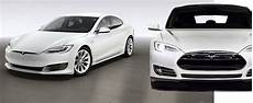 tesla model s facelift tesla model s facelift redesign poll offers surprising results autoevolution