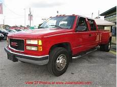 all car manuals free 1997 gmc 3500 electronic toll collection 1997 gmc sierra 3500 crew cab specifications pictures prices