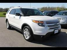 2013 Ford Explorer Ford Certified Vehicles Used Suv