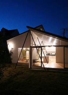 Futuristic House With Space Age Design futuristic house with space age design