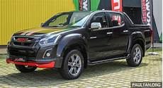 Isuzu D Max X Series Limited Edition From Rm120k