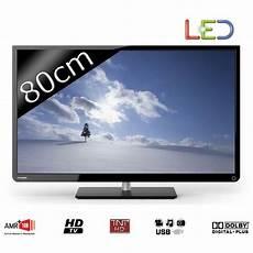 toshiba 32e2533dg tv led hd 80cm 32 quot t 233 l 233 viseur led