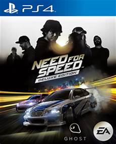 dernier need for speed need for speed edition deluxe sur playstation 4