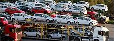 Iran S Auto Import Report Financial Tribune