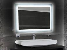 beleuchteter led badspiegel o led spiegel
