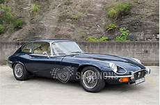 jaguar type e v12 sold jaguar e type v12 manual 2 2 coupe auctions lot