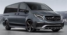 Topcar Can Sports Up Your Mercedes V Class But It