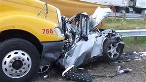 Victim In Fatal Car Crash ID'd As Children's Hospital Doctor