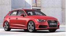Audi A3 V8 V8a видеорегистратор в оригинальном дизайне