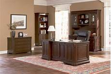 home office suite furniture set the seaview classic paneled wood desk home office